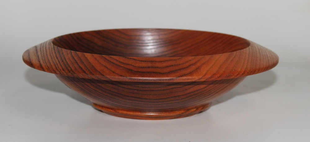 Kentucky coffee bowl