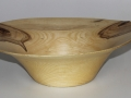 Thin Hackberry Bowl