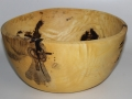 Hackberry bowl