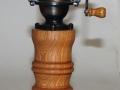 Kentucky coffee pepper mill